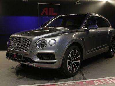 gebraucht Bentley Bentayga W 12