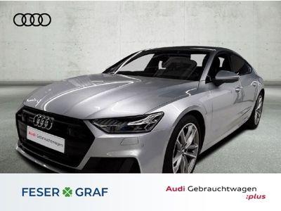 gebraucht Audi A7 Spb 45 TFSI qu 2x S line-Laser-ACC-B&O-