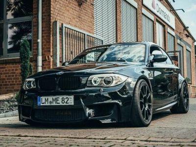 gebraucht BMW 1M Coupe Tracktool/Ringtool top Zustan...