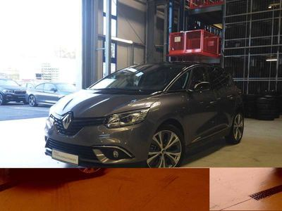 gebraucht Renault Scénic Intens Energy dci 130 ABS Fahrerairbag ES Intens