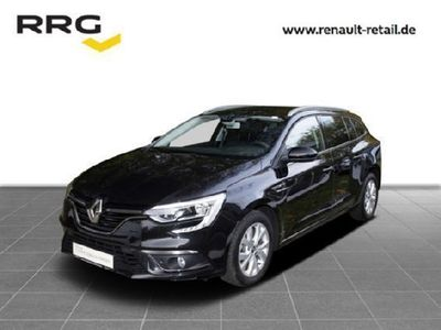 gebraucht Renault Mégane GRANDTOUR IV 1.3 TCe 140 LIMITED Navi, Ei