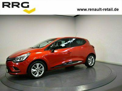 gebraucht Renault Clio IV Limited Inspektion + TÜV neu!!!