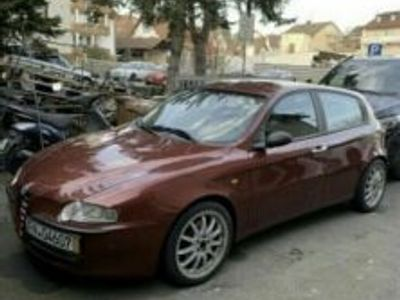 gebraucht Alfa Romeo 147 Automatikgetriebe