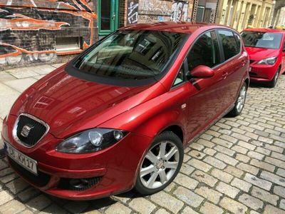 gebraucht Seat Altea 2.0 FSI Automatik Comfort Limited