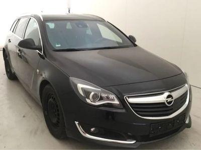 gebraucht Opel Insignia 2.0 CDTI Innovation Navi Xenon OPC-Line