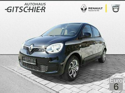 gebraucht Renault Twingo Limited SCe 65 FSE USB KLIMA EURO6