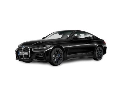 gebraucht BMW 430 i Coupé M Sport Head-Up HK HiFi DAB WLAN Shz