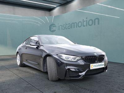 gebraucht BMW M4 M4Competition DKG NAVI+HUD+PDC+LED+KAM+MEM+SHZ+