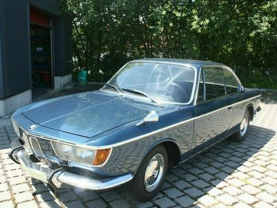 gebraucht BMW 2000C/CS Automatik