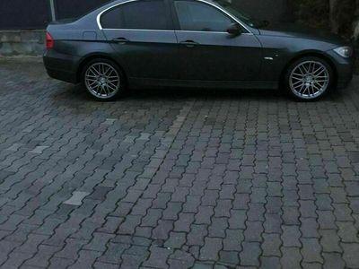 gebraucht BMW 330 3er DPF Aut. XDRIVE (ALLRAD)