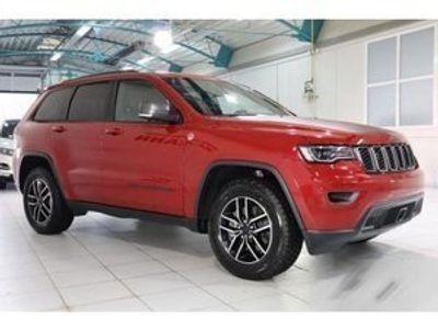 gebraucht Jeep Grand Cherokee