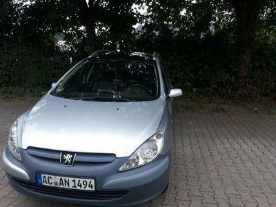 gebraucht Peugeot 307 Break 140 Tendance
