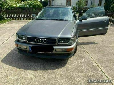 gebraucht Audi 80 Coupé 2,6 E Quattro Youngtimer
