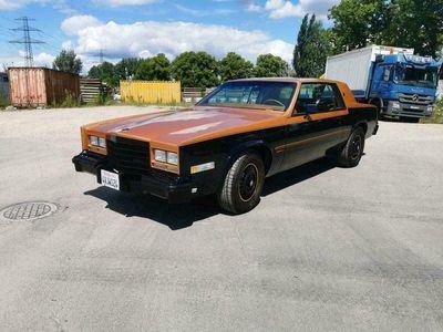 gebraucht Cadillac Eldorado Touring Coupe H Kennzeic... als Sportwagen/Coupé in Marzahn
