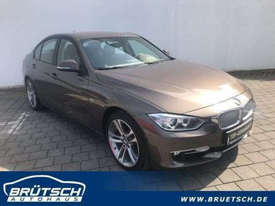 gebraucht BMW 320 i AUTOMATIK / NAVI / XENON / PDC