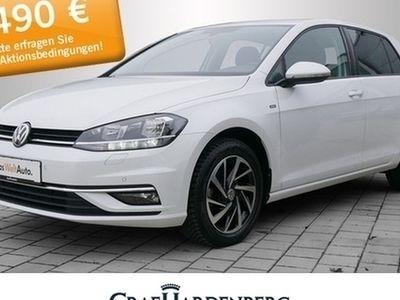 gebraucht VW Golf VII 1.0 TSI JOIN Einparkhilfe vorne+ hinten