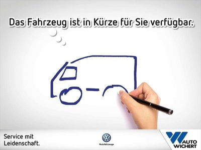 gebraucht VW Transporter T5Kasten 2.0 TDI 75 kW 5-Gang AHK