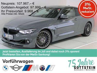gebraucht Alpina B4 S Bi-Turbo EDITION 99 / Mtl. ab 999,-