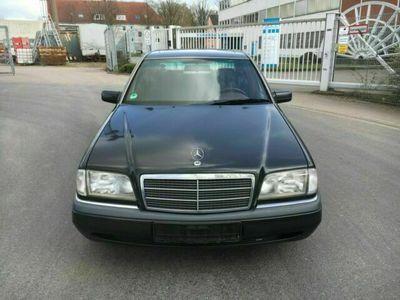 gebraucht Mercedes C280