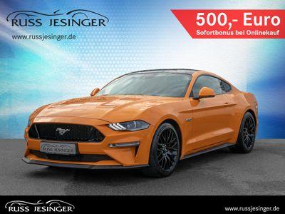 gebraucht Ford Mustang GT 5.0 Ti-VCT V8 Fastback *BANG OLUFSEN+