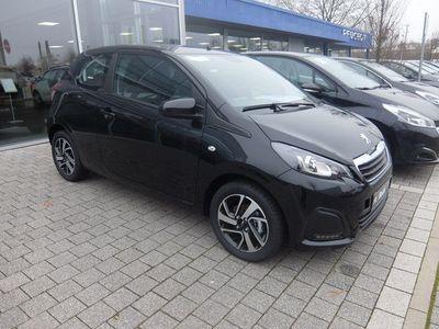 gebraucht Peugeot 108 1.2 VTi Active *Sitzheizung/Klima*