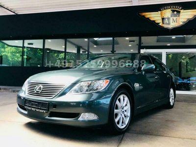gebraucht Lexus LS460 Voll Option