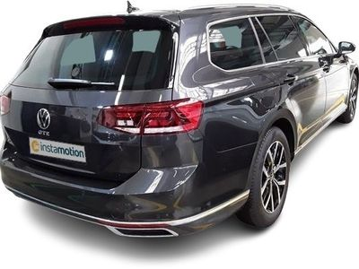 gebraucht VW Passat Passat VariantVariant GTE 1.4TSI 156PS DSG FÖRDERFÄHIG!