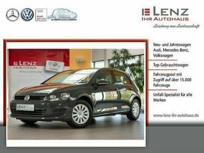 gebraucht VW Golf TSI *Klima*Navi*Einparkhilfe*Ganzjahresreif