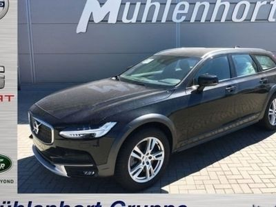 gebraucht Volvo V90 CC D5 AWD Geartronic PRO - Voll-LED -