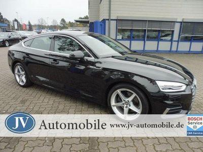 gebraucht Audi A5 Sportback*SPORT*2.0 TFSI S-TRO VIRTUAL UPE:53