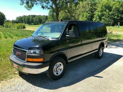 gebraucht Chevrolet Express Chevy Van/ SAVANA 6.0 V8 - 5 SITZ