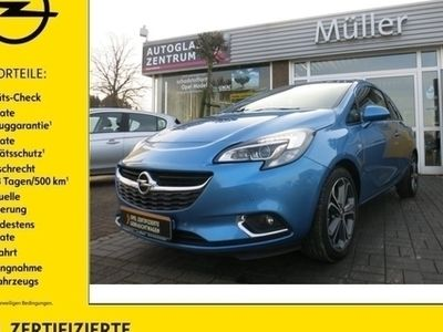 used Opel Corsa 1.4 Turbo Innovation SHZ PDC