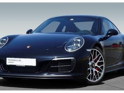 gebraucht Porsche 911 Carrera GTS 991 3.0 BOSE Sportabgasanlage