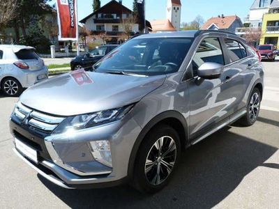 gebraucht Mitsubishi Eclipse Cross Intro Edition 1.5 T-MIVEC 2WD 6-Gang