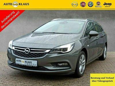 gebraucht Opel Astra ST 1.4 Turbo INNOVATION Rückfahrkamera