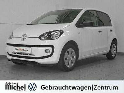 gebraucht VW up! up! 1.0 load! Klima Sitzheizung