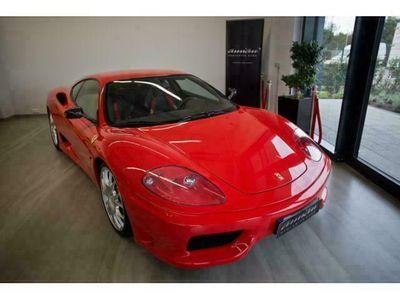 gebraucht Ferrari 360 Challenge Stradale F1