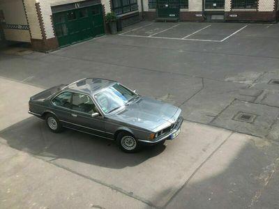 gebraucht BMW 628 CSi als Sportwagen/Coupé in Berlin