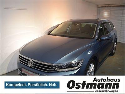 gebraucht VW Passat Variant 1.8 TSI Highline AHK*NAVI*EUR6