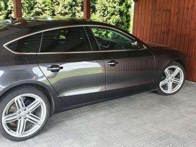 gebraucht Audi A5 Sportback 2.0 TFSI quattro S tronic