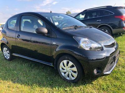 used Toyota Aygo Basis