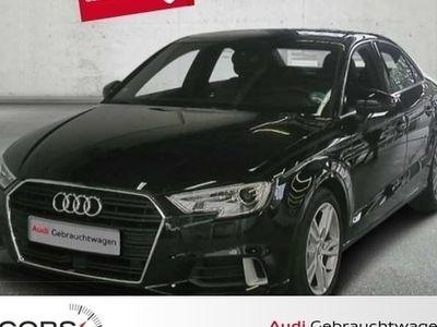 gebraucht Audi A3 TDI sport