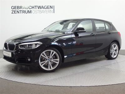gebraucht BMW 120 i Aut. Sport Line