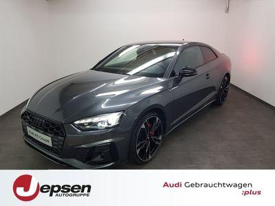 gebraucht Audi A5 Coupé 50 TDI quattro edition one 210(286) kW(