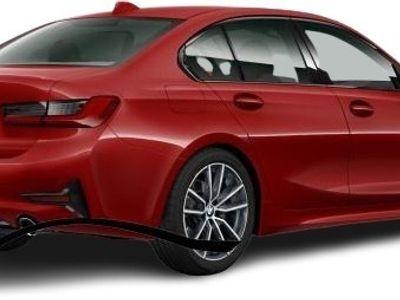 gebraucht BMW 318 318 d Sport Line Aut. Klimaaut. Sportsitze PDC