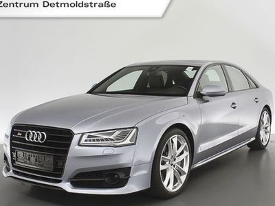 gebraucht Audi S8 plus 4.0 TFSI qu. BetterVision Sitzbel./Massage GSD tiptronic