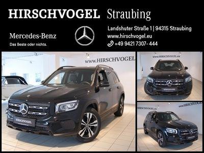 gebraucht Mercedes GLB200 Progressive+AHK+MBUX+LED+Kamera+PDC+SHZ