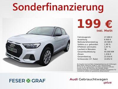 gebraucht Audi A1 citycarver 30 TFSI 85 kW (116 PS) S tronic