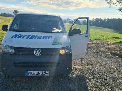 gebraucht VW T5 VWTransport
