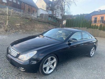gebraucht Mercedes CLS320 CLS/ 350 CDI